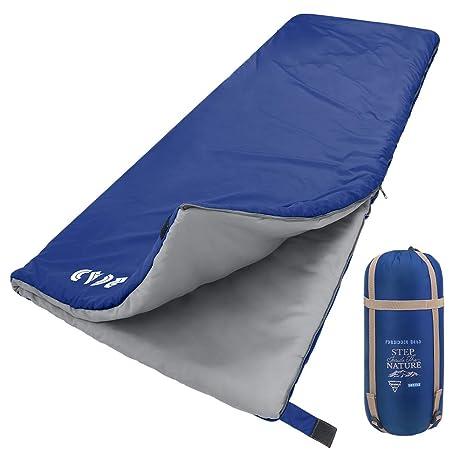 Forbidden Road saco de dormir para 4 estaciones, 0 °C/30 °F