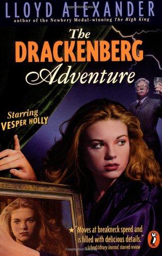 Download The Drackenberg Adventure PDF