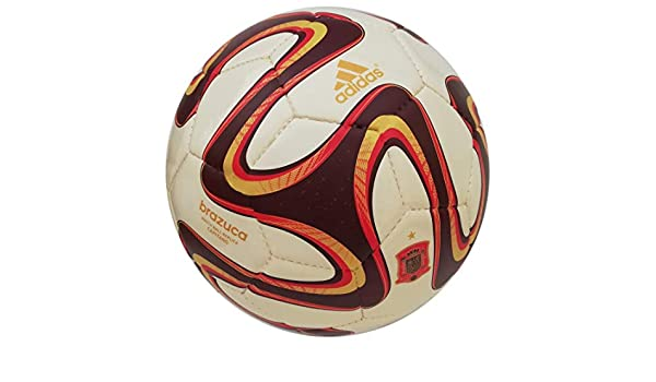 2014 FIFA World Cup Brazil PALLONE Brazuca Capitano MatchBall ...