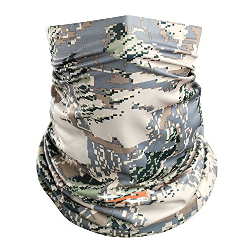 Sitka Core Neck Gaiter Optifade Open Country One Size Fits All