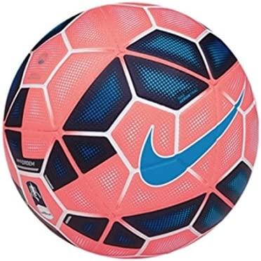 Nike FÚTBOL Ordem 2, Bmango/Cian/Obsidn, 5, SC2547-844: Amazon.es ...
