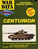img - for War Data: Born in Battle Special: Armored Fighting Vehicles # 4: M-48/60 Patton, Main Battle Tank book / textbook / text book