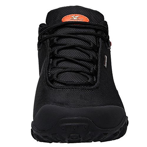 Images of XIANG GUAN Women's Outdoor Low-Top Black 8.5 M US