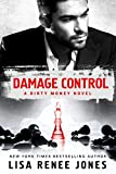 img - for Damage Control: A Dirty Money Novel book / textbook / text book