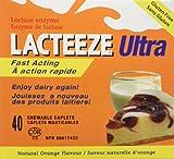 Lacteeze Ultra Digestive Enzyme Caplet