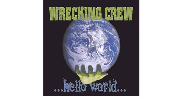 Bbw wrecking crew