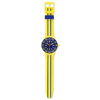 Swatch Playero Unisex Watch SUUJ400