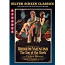 Silver Screen Classics: Great Silents of the Cinema (Volume 2)