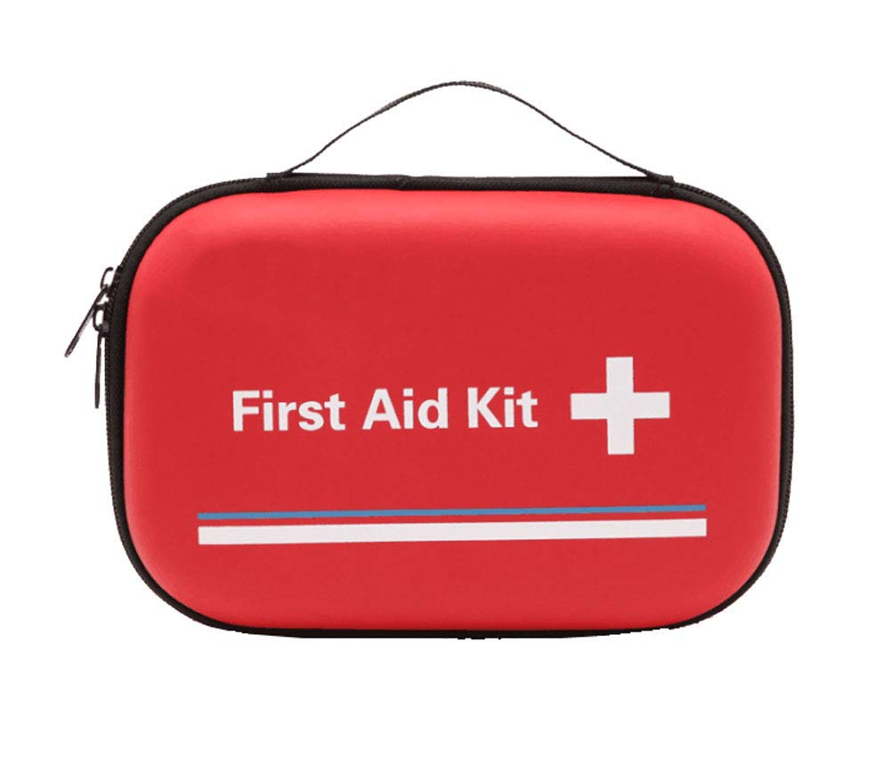 Outdoor Mountaineering Travel Protection First Aid Kit-Empty Bag,Medium