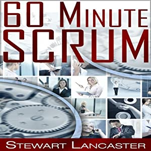 60 Minute: Scrum Audiobook