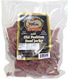 Troyer Mild Beef Jerky, 16 Ounce Bag Review