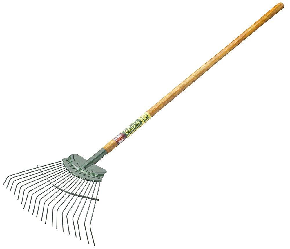 garden rake. Garden Rake