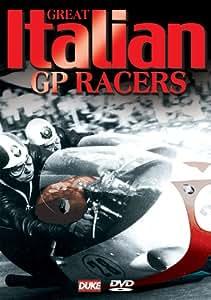 Great Italian Gp Racers