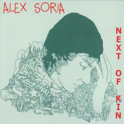 Alex Soria - Next Of Kin
