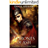 Thrones of Ash (Kingdoms of Sand Book 3)
