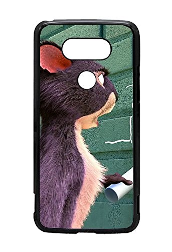 Price comparison product image LG V20 Case,  The Nut Job Movie Pattern Protective Hard Case Cover Fit for LG V20 Design By [Vivian Walton]