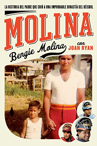 Molina (Spanish Edition)