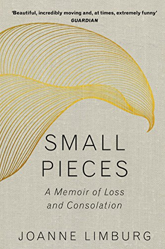 [BOOK] Small Pieces: A Book of Lamentations WORD