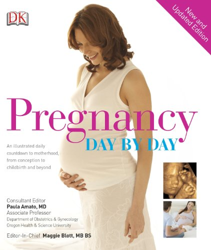 Pregnancy Day By Day (Best Pregnancy Foods To Eat First Trimester)