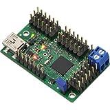 Mini Maestro 18-channel USB Servo Controller