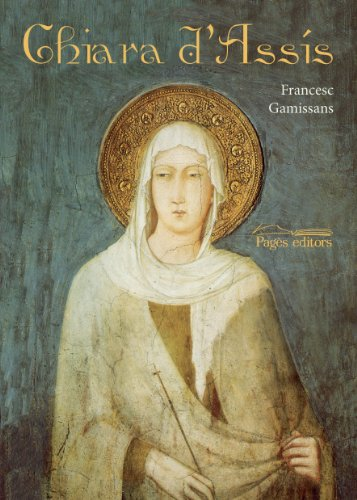 Descargar Libro Chiara D'assís Francesc Gamissans Anglada