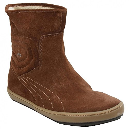 MOJAVE SUEDE WTR 353238-02 Size 7.5