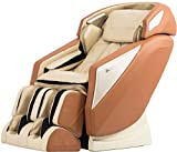 Product review for Osaki OS-Pro Omni L-Track Massage Chair with Foot Roller, 2 Stages of Zero Gravity, Beige