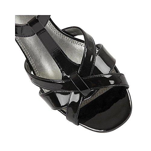 in Colours Open Lotus Slingback Zabry 5 Women's Various Sandals Navy toe nW7qa4WxP