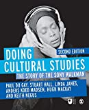 Doing Cultural Studies: The Story of the Sony