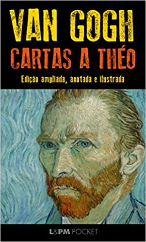 Cartas a Théo: VINCENT VAN GOGH: 9788525406194: Amazon.com ...