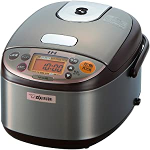 ZOJIRUSHI IH rice cooker(3Go cooked / 450 g)
