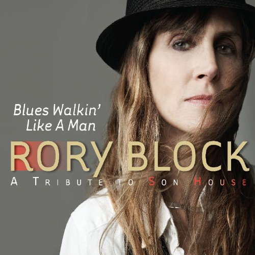 Blues Walkin' Like a Man: A Tribute To Son ()