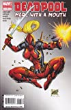 img - for Deadpool Merc With A Mouth #7 2nd Printing Variant book / textbook / text book