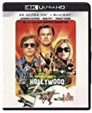 Once upon a Time in Hollywood [4K Ultra HD + Blu-ray] (Bilingual)