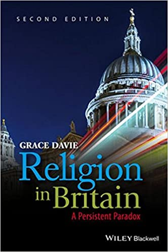 Religion in britain a persistent paradox amazon grace davie religion in britain a persistent paradox amazon grace davie 9781405135962 books altavistaventures Images