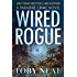 Wired Rogue (Paradise Crime Book 2)