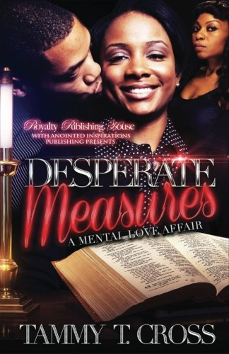 Books : Desperate Measures