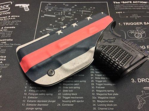 SALE ! Springfield Armory xds 3.3 (9MM /.40SW /.45ACP) Cu...