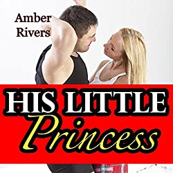 His Little Princess: Taboo Forbidden Erotica