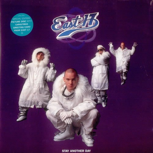 East 17 - Top 100  - 1995 - Lyrics2You