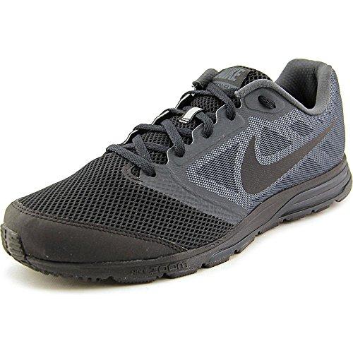 Nike Mens Zoom Fly Team Scarpa Da Corsa Atletica 9 Nera