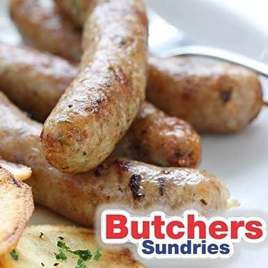 Sausage Casings Skins Natural Hog 5 Metre 36/40mm Diameter Finest Quality!