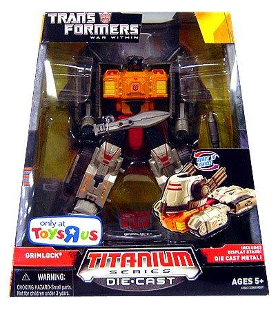 Amazon.com: Transformers Hasbr...