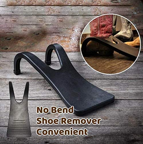 Boot Puller Shoe Pull Heavy Duty Boots Removal Tools Esupergo No Bend Shoe Remover
