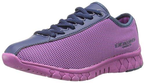 Lake ILSE Fashion Women's Sneaker JACOBSEN Mulberry 200 RRT6vw