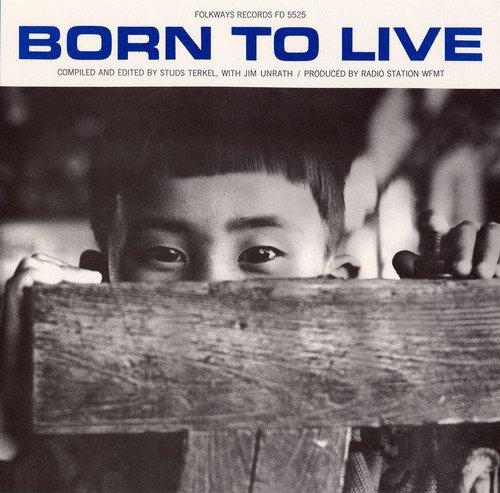 Born to Live: Hiroshima / Various