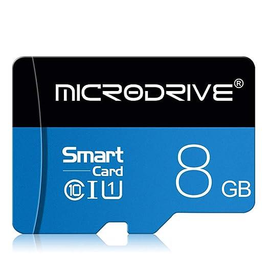 YSM Tarjeta SD de 16 GB Tarjeta Micro SD Tarjeta de Memoria 16 GB ...
