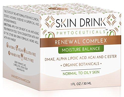 Skin Drink Renewal Complex ()