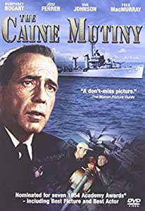 The Caine Mutiny (Widescreen) (Bilingual)
