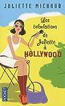 Junket / Les tribulations de Juliette à Hollywood par Michaud